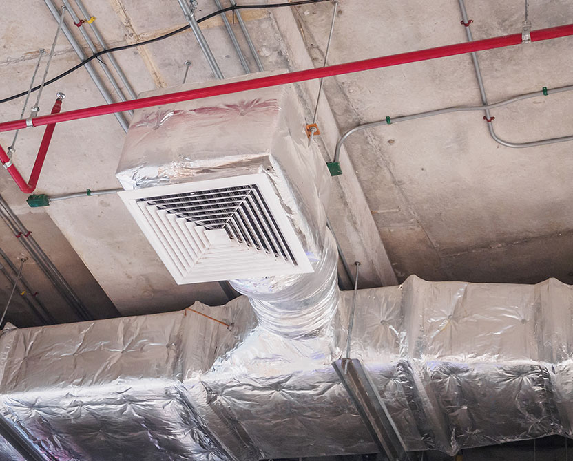 All Air Conditioned Ducts HVAC Experts